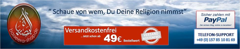 Basseera-Shop.de