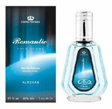 Al Rehab - ROMANTIC -  35 ml -
