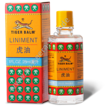 TIGER BALM Liniment   - 28 ml -