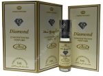 Al Rehab - Diamond  - 6 ml -