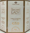 Al Rehab - Secret Lady -  6ml -