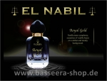 "EL Nabil "" Royal Gold ""- 50 ml -  ( Bestseller )"